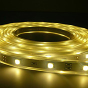 5M Water Proof 5050SMD LED Strip with 150 LEDs
