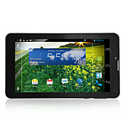 AK763HW-3G Android 4.1.1 Dual Core Tablet with 7 Inch Touchscreen(wifi,3G,1GHz,Dual Camera)